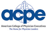American College of Physician Executives