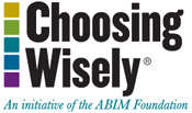 Choosingwisely - An Initiative of the ABIM Foundation