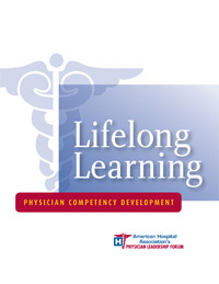 Lifelong Learning: Physician Competency Development