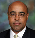 Byron C. Scott, MD, MBA